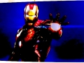 iron man-metal