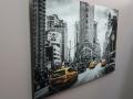 Acrylic - City Contrast