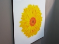 Acrylic - Sunshine Yellow