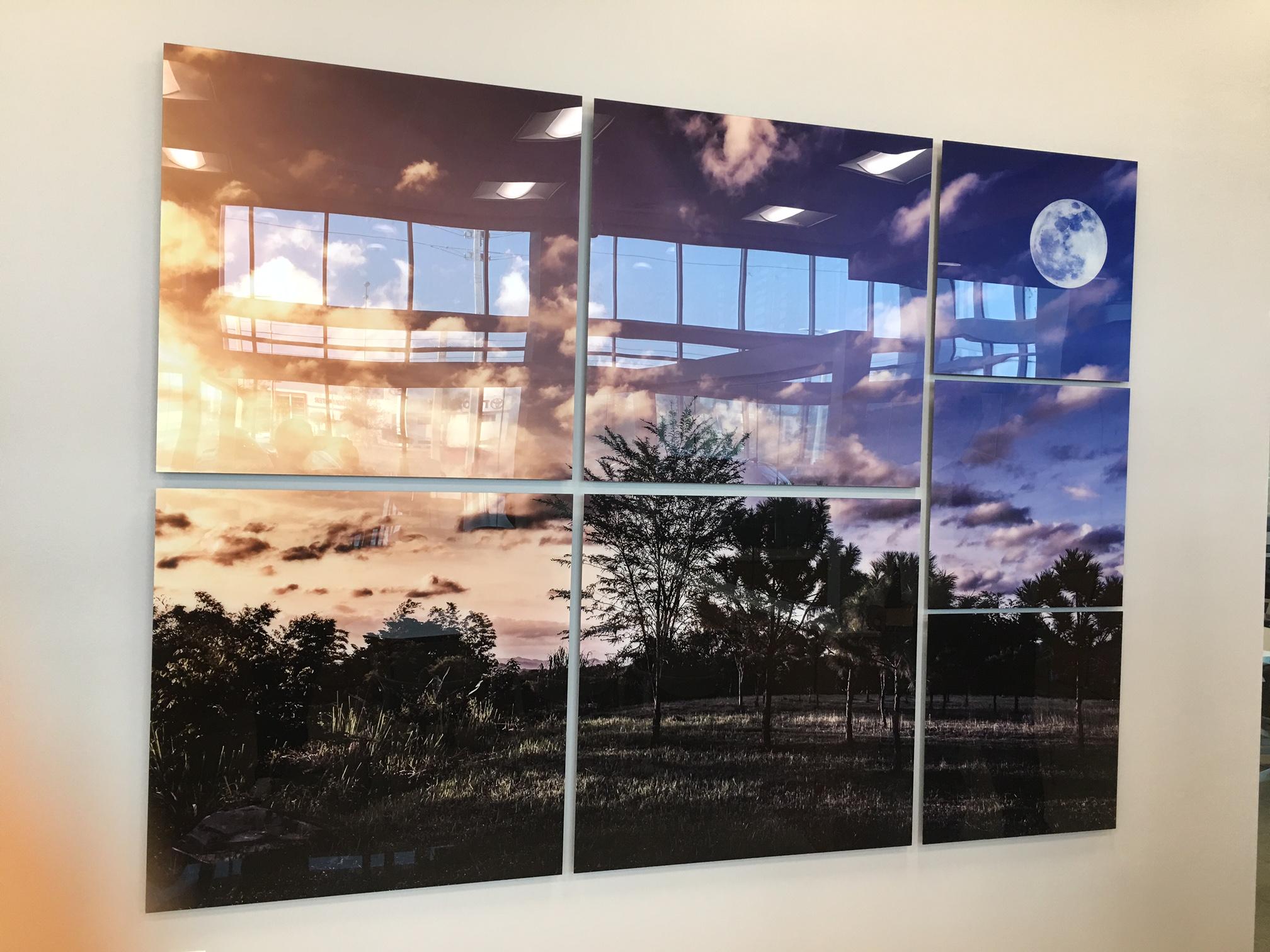 acrylic wall art glass photo prints custom acrylic prints big acrylic. Black Bedroom Furniture Sets. Home Design Ideas