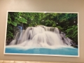 Photo on Acrylic of Waterfall