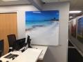 ocean-on acrylic