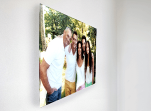Family Portrait Acrylic Prints