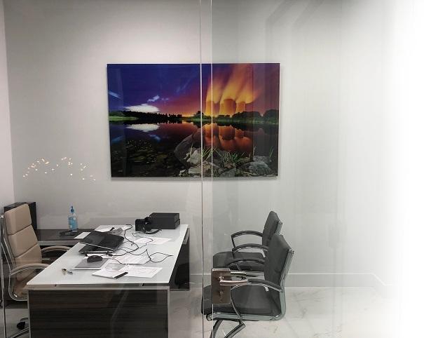 acrylic metal prints large canvas photo wall prints big acrylic