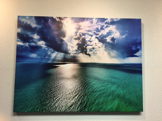 acrylic wall art glass photo prints custom acrylic prints big