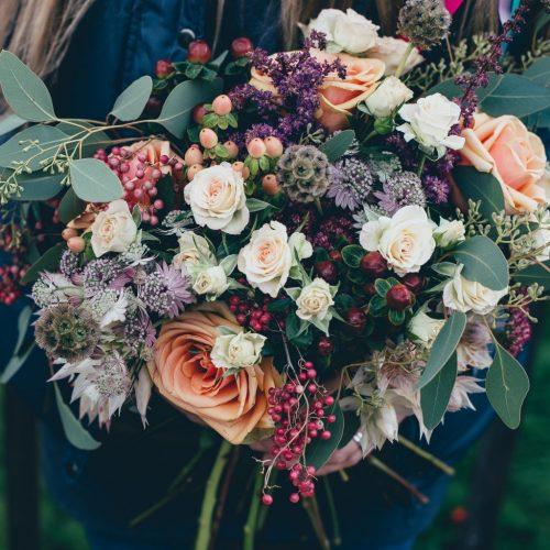 Top 10 Flowers for Acrylic Photos
