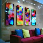 4-panel-abstact-acrylic-each-panel-30-by-50