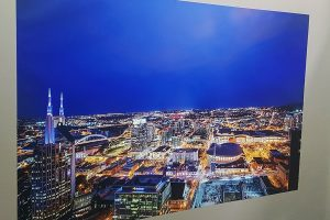 acrylic-cityscape