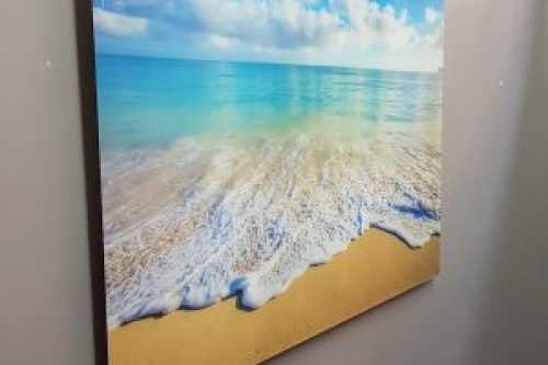 Acrylic Photo Prints: Our Editing Services