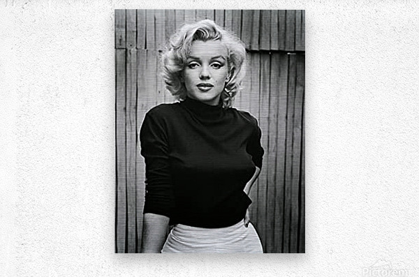 personalized christmas gifts of marilyn monroe