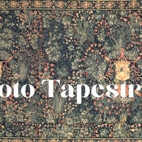 Photo Tapestries