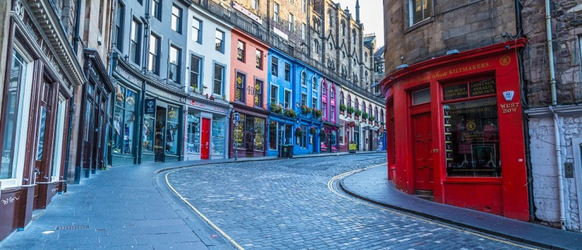 The Beauty of Scottish Landscapes