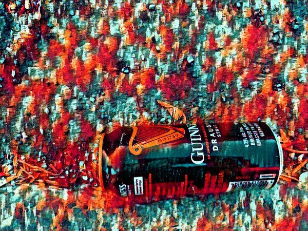 600_bigacrylic_abstract_beer