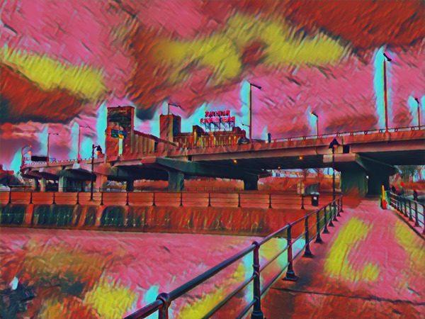 600_bigacrylic_abstract_canal