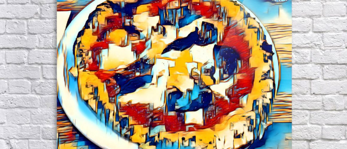 Create Custom abstract art with our artistic filters